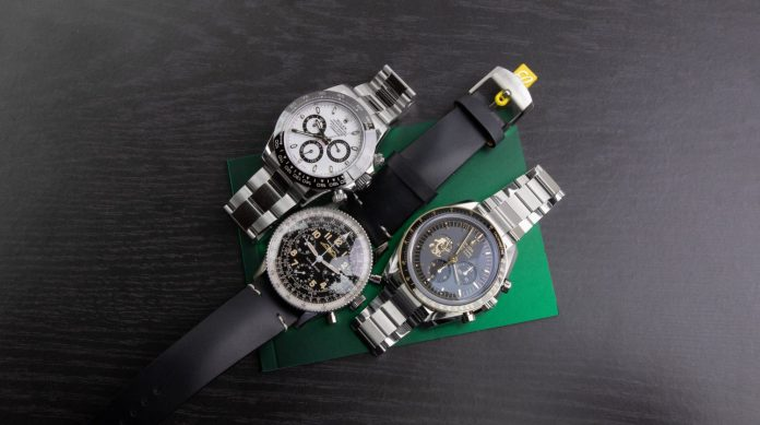 Are You Looking to Invest in Watches