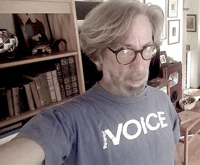 Jeff Tiedrich