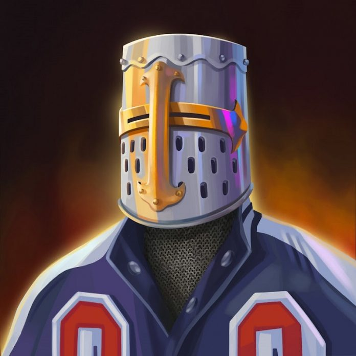 SwaggerSouls