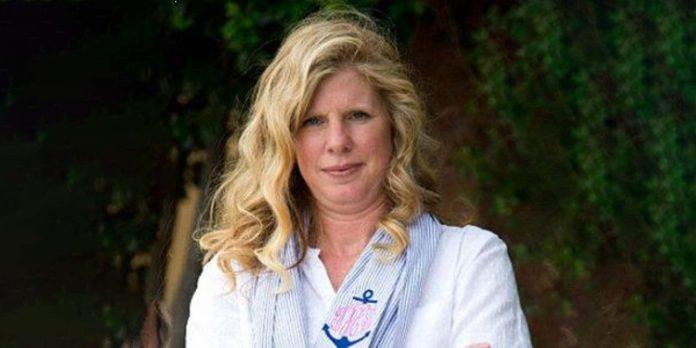 Teresa Terry