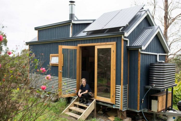 8 Advantages on Renting a Tiny House