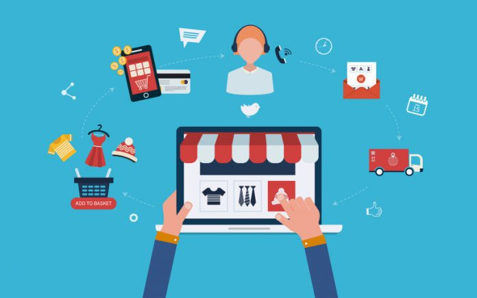 E-Commerce Business Strategy
