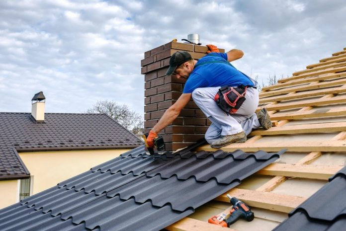 Average Cost to Replace a Roof: Your Project Calculator