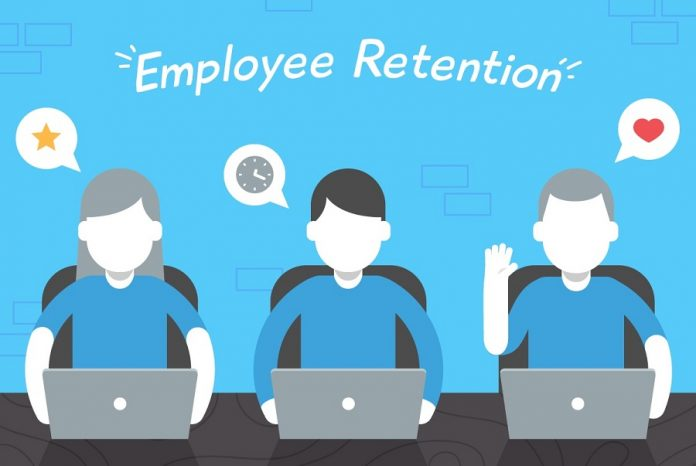 Employee Retention Rate