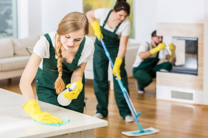 6 Factors to Consider When Hiring a House Cleaning Company