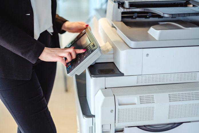 Printer Business