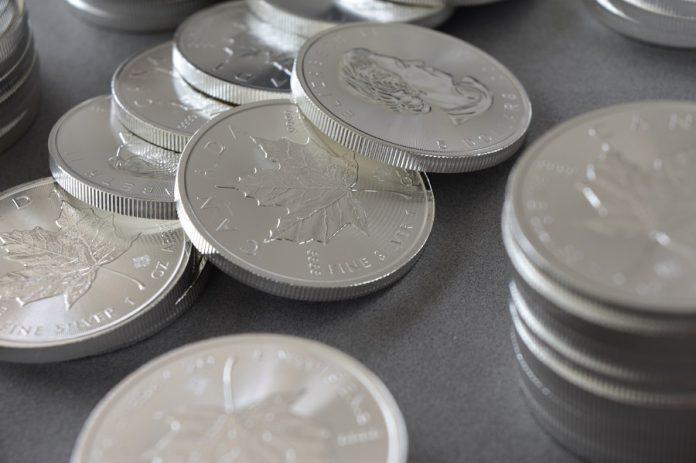 Silver Bullion Prices