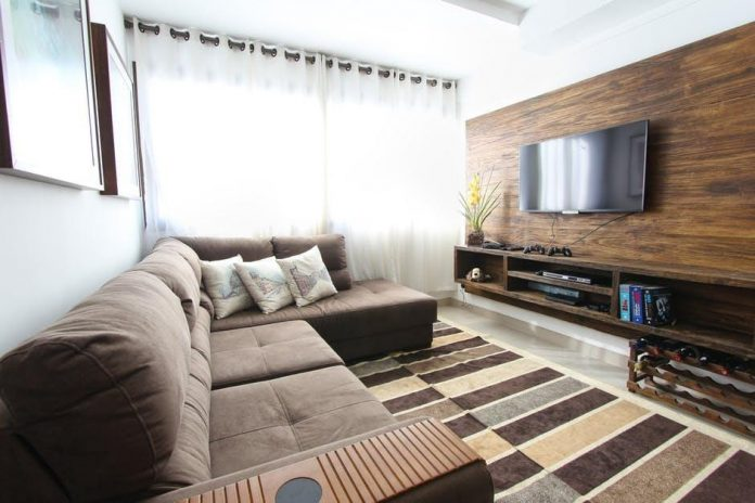 Where to Put the TV in Your Home