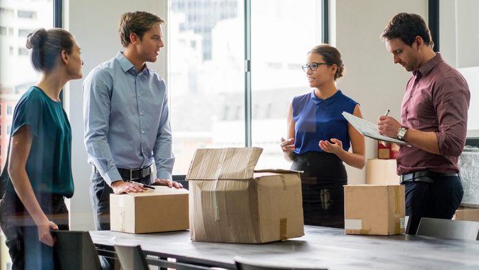 How Can You Make A Business Move Less Stressful