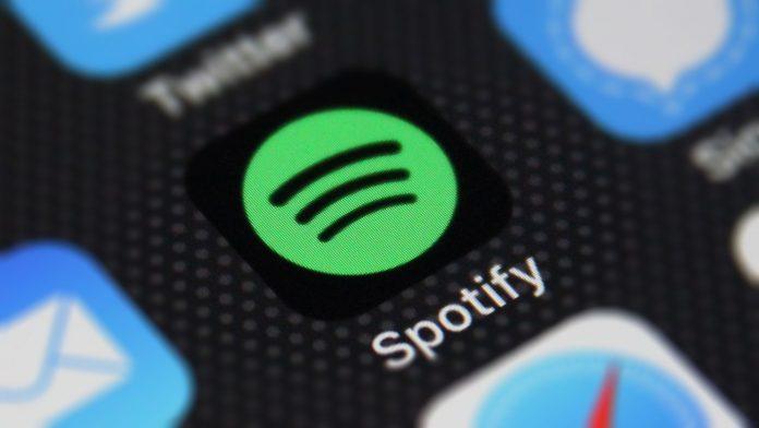 Spotify Customizes