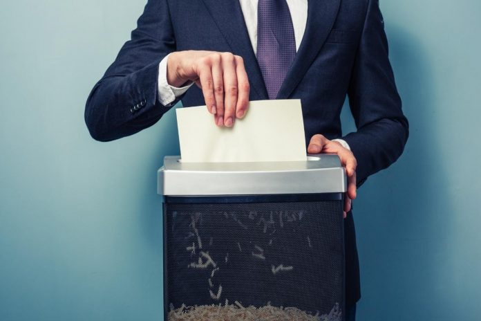 5 Ways Professional Shredding Services Will Benefit Your Business