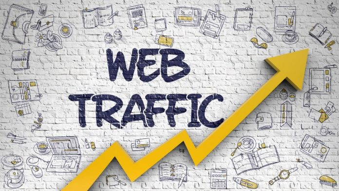 6 Tips to Increasing Website Traffic for Your Online Business