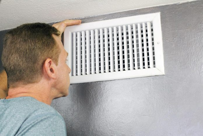 Burning Smell From Heater Is It Normal