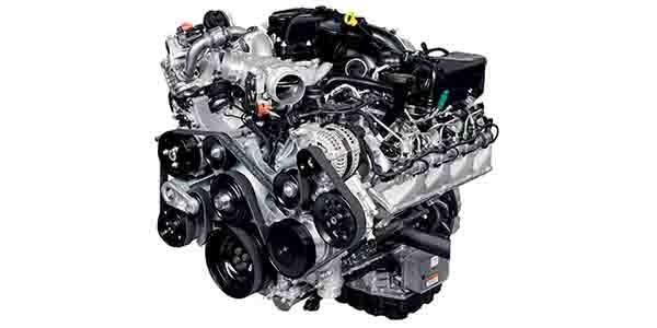 Ford Power Stroke