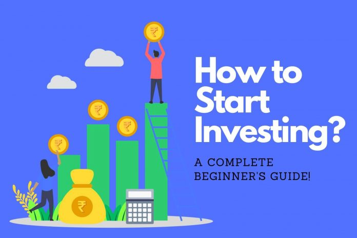 How to start trading in the stock market: A Beginner's Guide