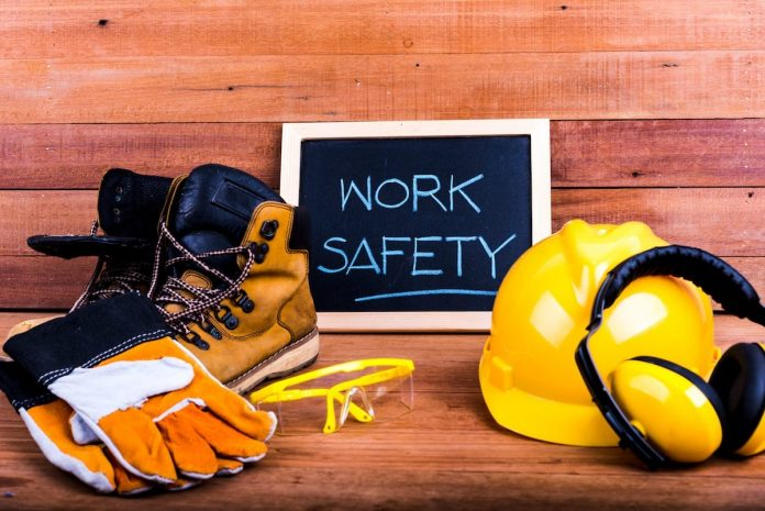 Improve Workplace Safety