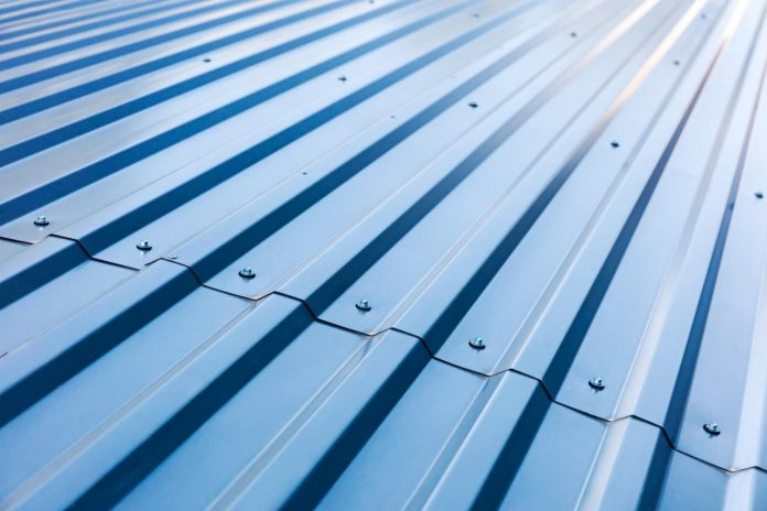 Metal Roof for Your Home