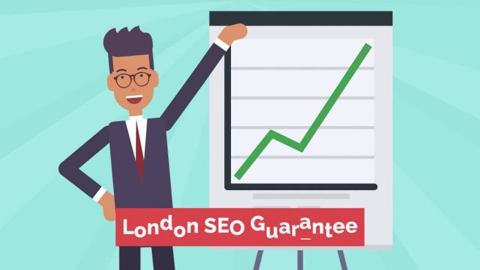SEO in London