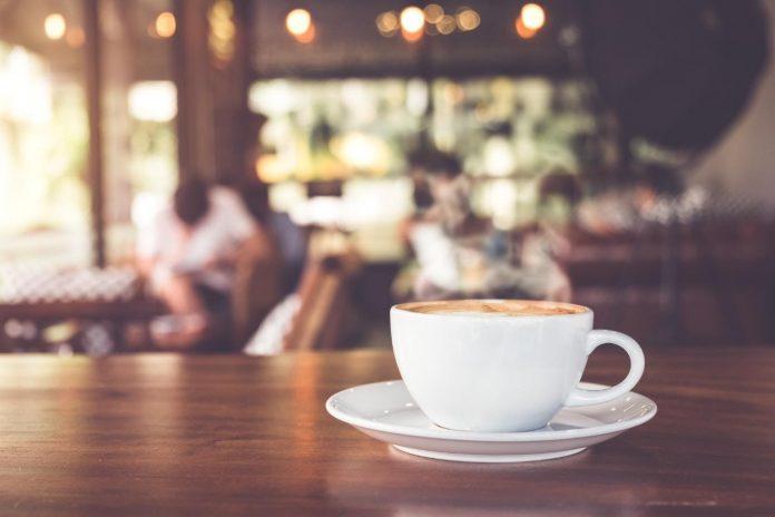 Start a Cafe
