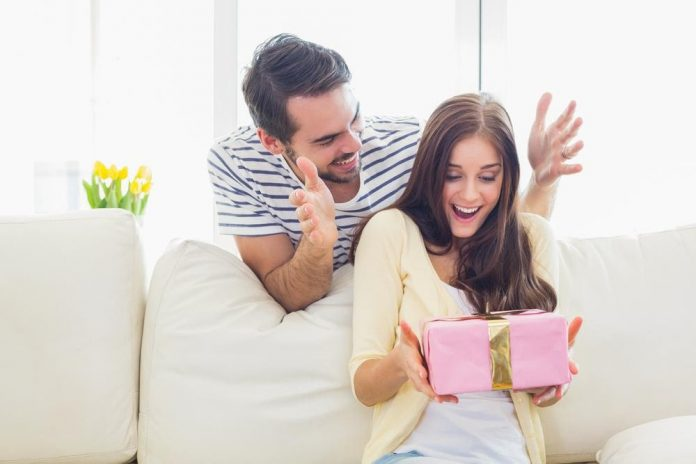 4 Just Because Gifts Your Spouse Will Love
