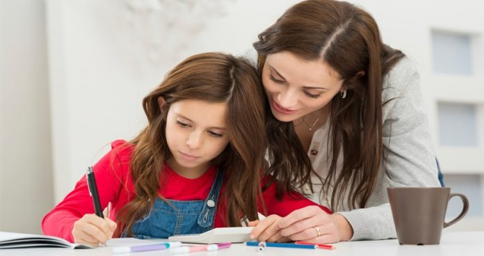 4 Tips for Helping Your Kids through Their Education