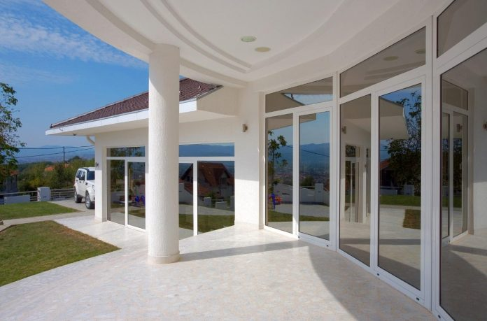 5 Benefits of Window Tinting for Your Home