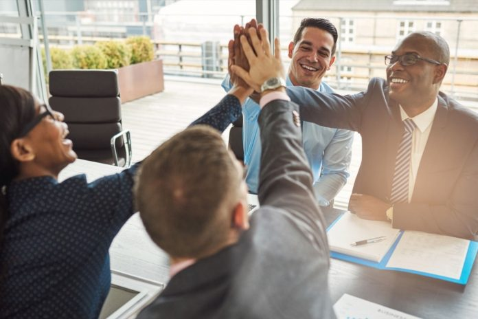 5 Ways to Boost Staff Morale in 2021