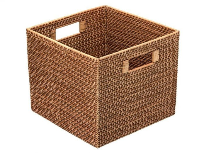 7 Wicker Storage Baskets You Need To Check Out