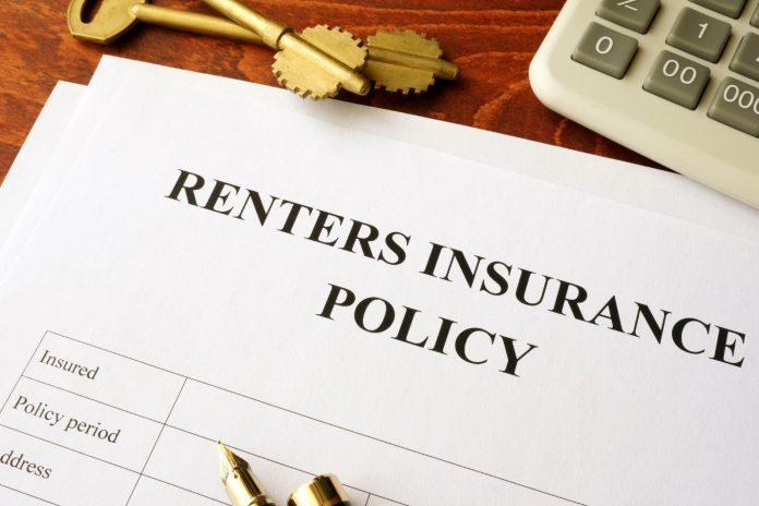 A Basic Guide to the Different Types of Renters Insurance