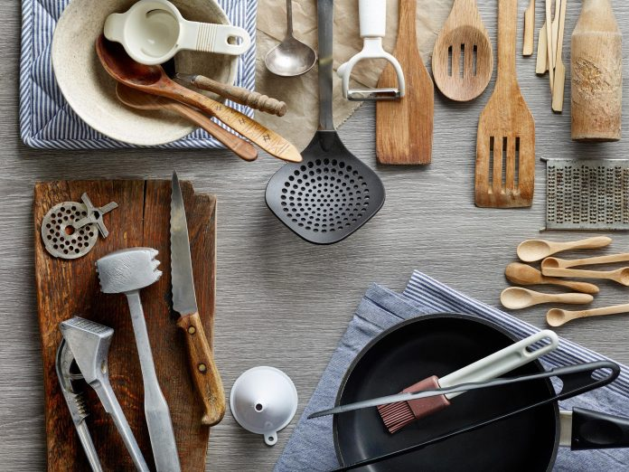 Basic Kitchen Tools Every Home Cook Should Have