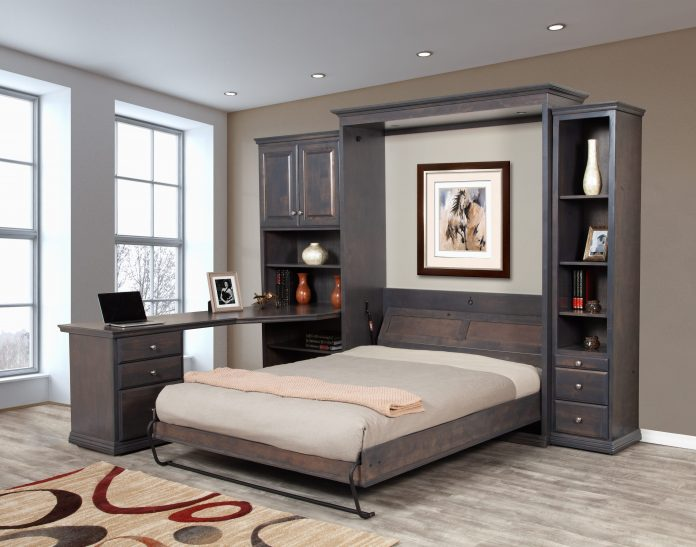 Buying a Murphy Bed