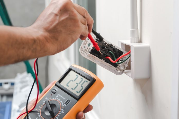 Electrician in the Inner West of Sydney