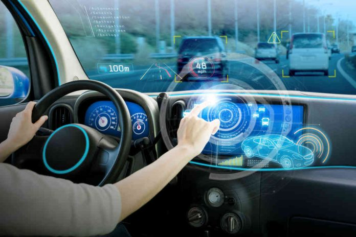How Technology can Help Automotive Industry