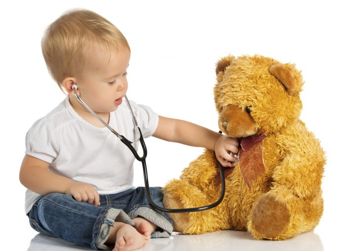 How to Take Care of Children with Congenital Heart Disease
