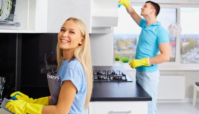 Tips For Cleaning Your Home In A Hurry