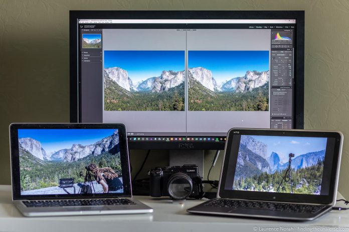 4 Best Laptops for Photo Editing in 2020