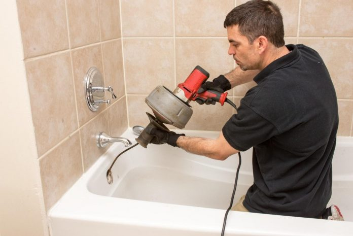 Simple Fix for a Clogged Drain Top Tips for Using a Plumbing Snake