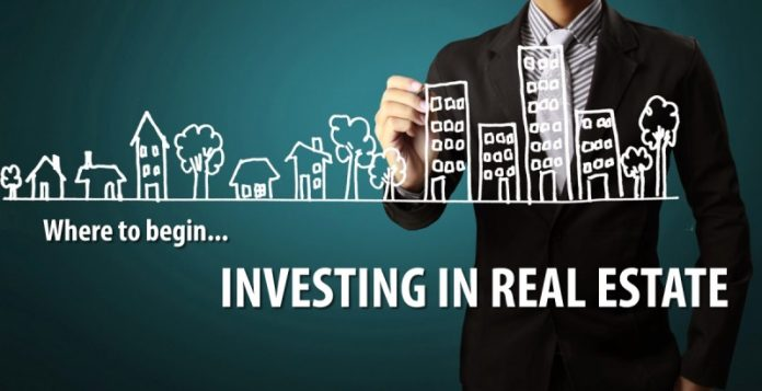 Start Investing in Real Estate