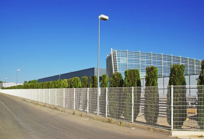 The Common Types of Commercial Fencing Explained