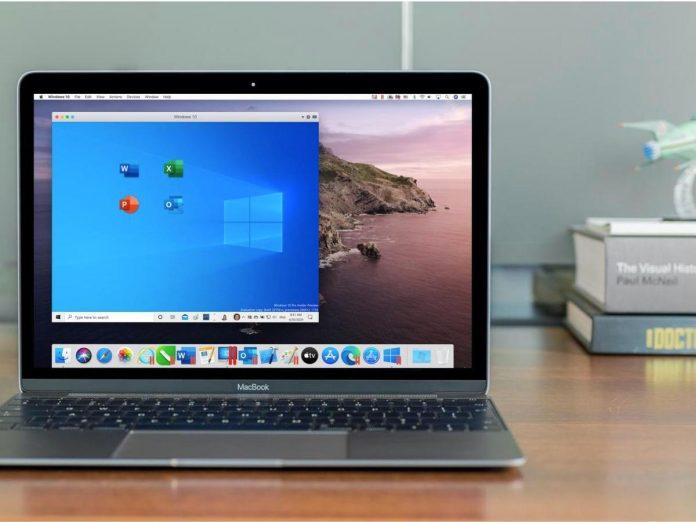 Windows Software on Mac