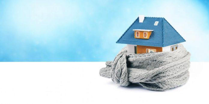 Winterize a Home
