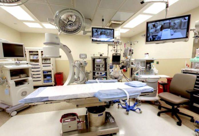 Surgery Centers