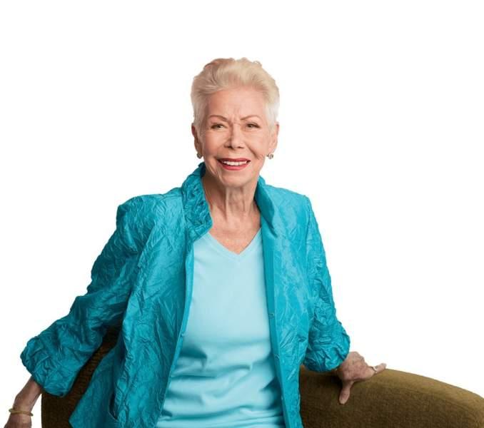 Louise Hay