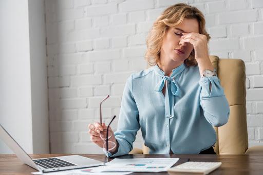 Remote Work Fatigue