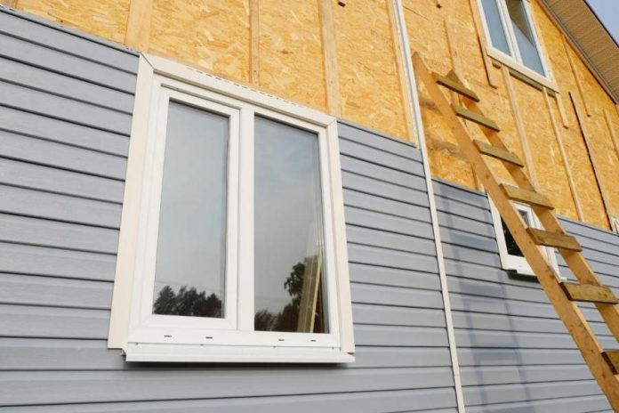 Siding Material for Your Home