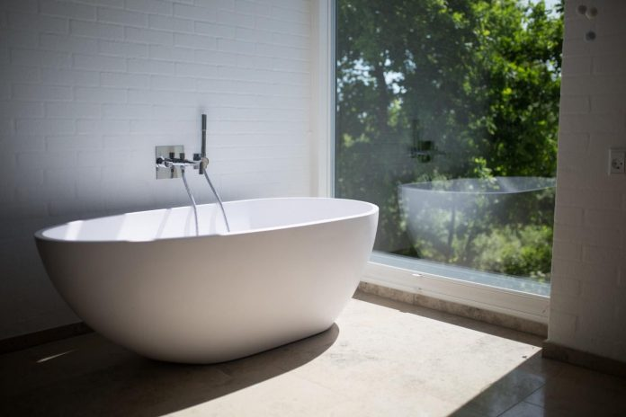 Styles of Bathtubs