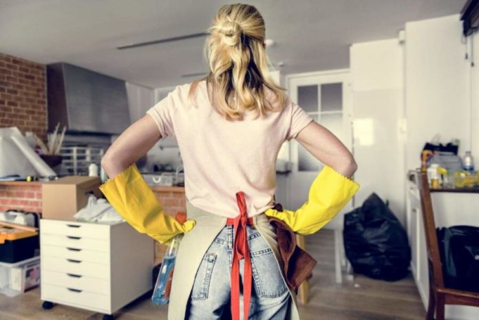 Tenancy Cleaning Usually Cost