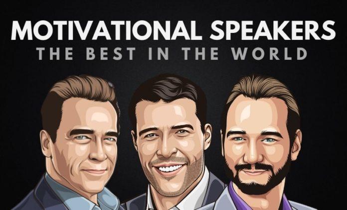Motivational Speaker in USA