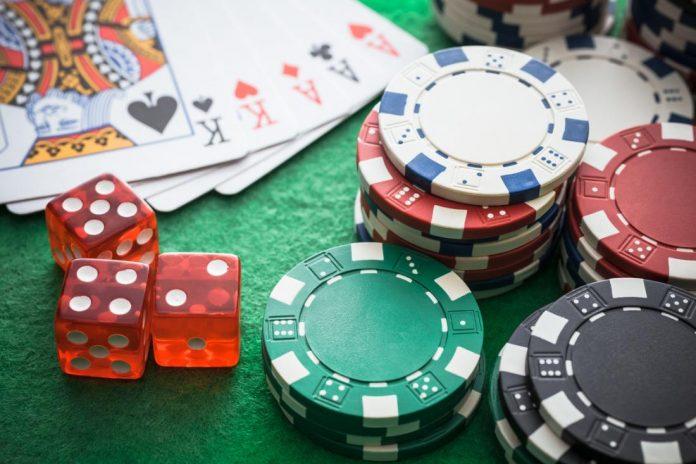 Types of Gamblers
