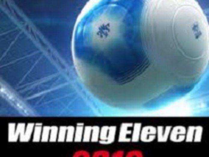 Winning Eleven 2014 APK Download Konami for Android 133MB